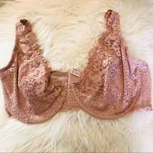 Victoria's Secret bra size 40DDD/G90